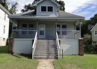 Casa en Remate en Roanoke 24013 15TH ST SE - Identificador: 4306919953