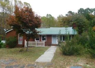 Casa en Remate en Candor 27229 BOWMAN RD - Identificador: 4307021554