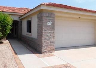 Casa en Remate en Tucson 85755 E MONTROSE CANYON DR - Identificador: 4307073226