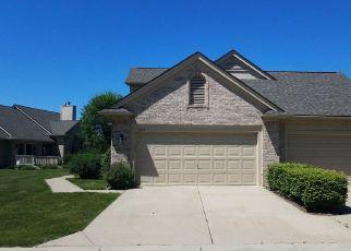Casa en Remate en Sterling Heights 48314 REFLECTIONS DR - Identificador: 4307125345