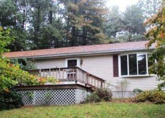Casa en Remate en Ashby 01431 FOSTER RD - Identificador: 4307208566