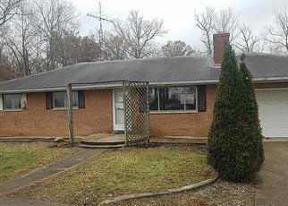 Casa en Remate en Somerville 45064 STATE ROUTE 122 - Identificador: 4307237475