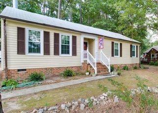 Casa en Remate en Chester 23831 MAPLEVALE RD - Identificador: 4307433689