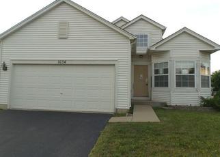 Casa en Remate en Romeoville 60446 DAHLIA CT - Identificador: 4307675446