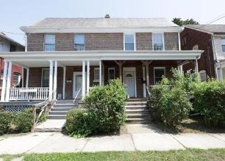 Casa en Remate en Bridgeport 06610 EAST AVE - Identificador: 4307715744