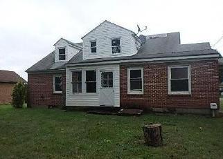 Casa en Remate en Maugansville 21767 DISTANT VIEW DR - Identificador: 4307723179