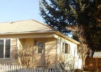 Casa en Remate en Weed 96094 LOMBARDI AVE - Identificador: 4307825670