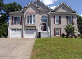 Casa en Remate en Acworth 30102 ASCOT RUN NW - Identificador: 4307919398