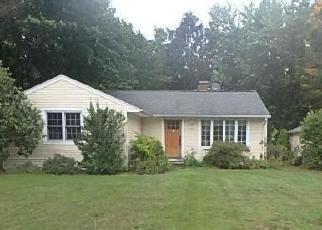 Casa en Remate en Woodbury 06798 LAKE RD - Identificador: 4308049921