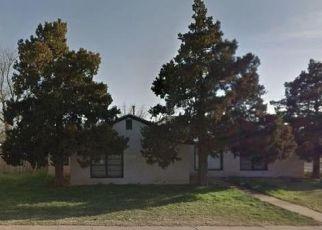 Casa en Remate en Brownfield 79316 E TATE ST - Identificador: 4308140125