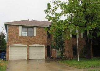 Casa en Remate en Copperas Cove 76522 BOND ST - Identificador: 4308148457