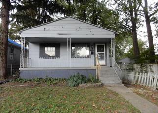 Casa en Remate en Columbus 43211 GENESSEE AVE - Identificador: 4308215467