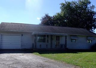 Casa en Remate en Washington Court House 43160 MCLEAN ST - Identificador: 4308220279
