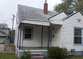 Casa en Remate en Eastpointe 48021 SAXONY AVE - Identificador: 4308311829