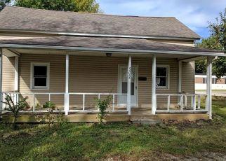 Casa en Remate en Brownstown 47220 S POPLAR ST - Identificador: 4308350813
