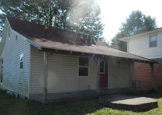 Casa en Remate en Tell City 47586 15TH ST - Identificador: 4308355172
