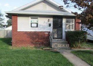 Casa en Remate en Indianapolis 46201 N DENNY ST - Identificador: 4308390215