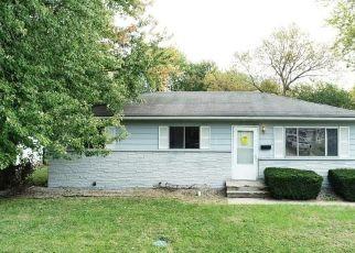 Casa en Remate en Indianapolis 46203 S DREXEL AVE - Identificador: 4308395475