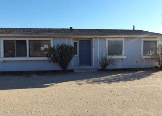 Casa en Remate en Joshua Tree 92252 TERRACE DR - Identificador: 4308568472