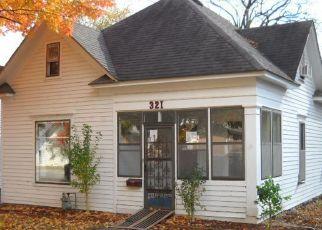 Casa en Remate en Baxter Springs 66713 E 9TH ST - Identificador: 4308781774