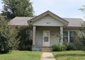 Casa en Remate en Chickasha 73018 S 14TH ST - Identificador: 4308784843