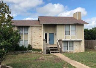 Casa en Remate en Leander 78645 KELLY DR - Identificador: 4308953450