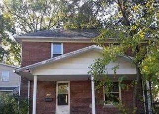 Casa en Remate en Benton 62812 W WASHINGTON ST - Identificador: 4309170244