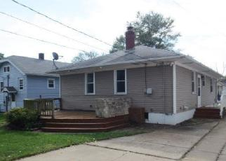Casa en Remate en Hammond 46324 MULBERRY ST - Identificador: 4309215810