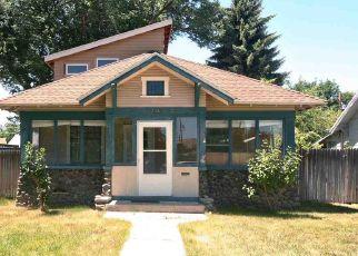 Casa en Remate en Weiser 83672 W 2ND ST - Identificador: 4309241645