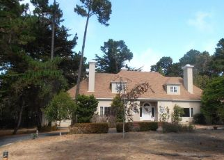 Casa en Remate en Pebble Beach 93953 LISBON LN - Identificador: 4309326612