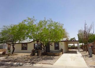 Casa en Remate en Yuma 85367 E 54TH DR - Identificador: 4309337106