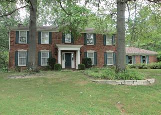 Casa en Remate en Chesterfield 63017 PINETREE LAKE CT - Identificador: 4309447942