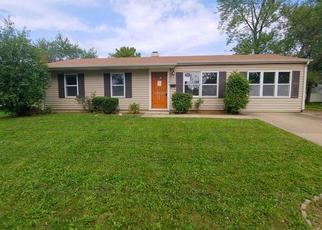 Casa en Remate en Streamwood 60107 BERKLEY PL - Identificador: 4309489987