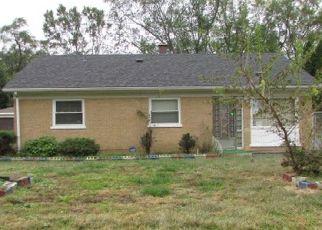 Casa en Remate en Markham 60428 PARKSIDE DR - Identificador: 4309560485