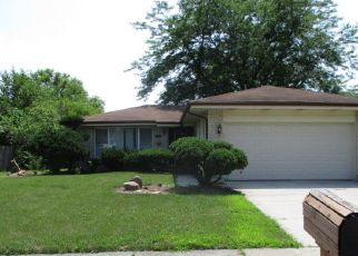 Casa en Remate en Matteson 60443 FOX RUN LN - Identificador: 4309579314