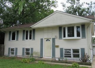 Casa en Remate en Romeoville 60446 YATES AVE - Identificador: 4309677872