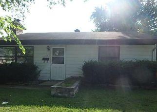 Casa en Remate en Steger 60475 DORSETSHIRE DR - Identificador: 4309681365