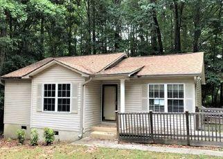Casa en Remate en Mooresville 28117 GREENTREE DR - Identificador: 4309709395
