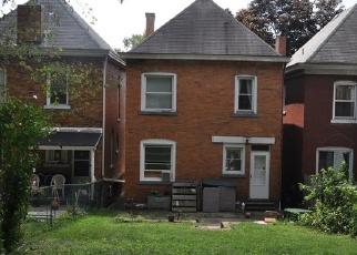 Casa en Remate en Pittsburgh 15202 ROOSEVELT AVE - Identificador: 4309934970