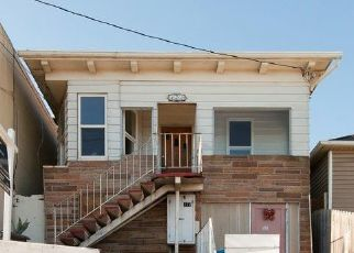 Casa en Remate en San Francisco 94112 CAINE AVE - Identificador: 4310011602