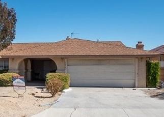 Casa en Remate en Helendale 92342 WINDJAMMER LN - Identificador: 4310033497