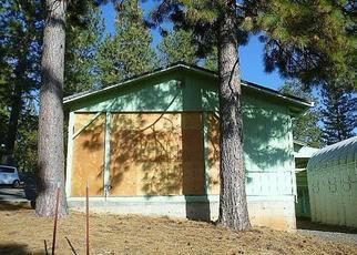 Casa en Remate en Foresthill 95631 REDWOOD DR - Identificador: 4310035242