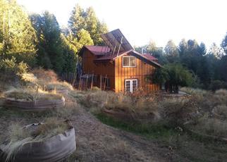 Casa en Remate en Willits 95490 SKYVIEW RD - Identificador: 4310056269
