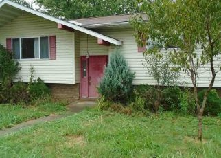 Casa en Remate en Morgantown 26505 BAKERS RIDGE RD - Identificador: 4310093953