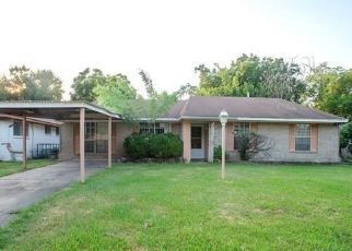Casa en Remate en Houston 77088 TALL WILLOW DR - Identificador: 4310134225