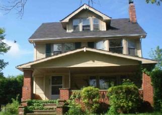 Casa en Remate en Cleveland 44112 BRUNSWICK RD - Identificador: 4310518782