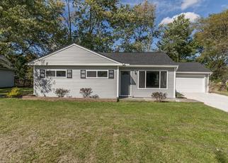 Casa en Remate en Brunswick 44212 APPLEWOOD DR - Identificador: 4310561700