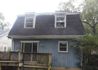 Casa en Remate en Churchton 20733 WILDWOOD LN - Identificador: 4310610306
