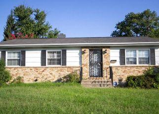 Casa en Remate en Catonsville 21228 COLLINSWAY RD - Identificador: 4310617317