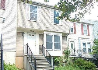 Casa en Remate en Ellicott City 21043 BONNYBRIDGE PL - Identificador: 4310736448